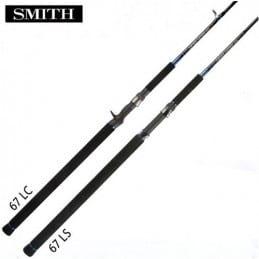 Smith Chiku-Chiku 67 LC