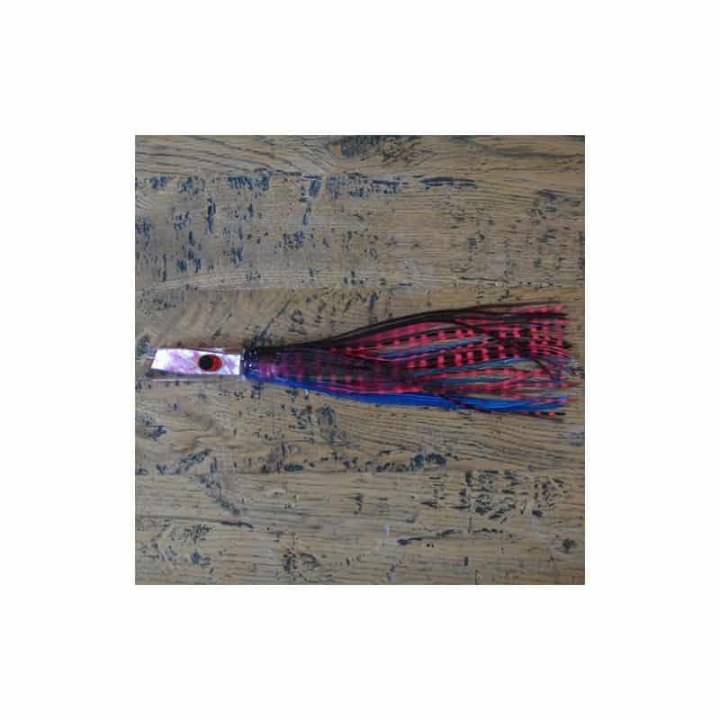 Leurre Marlin Star TunaHawk G serie - Rosa