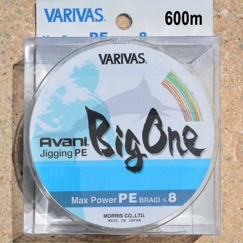 Varivas Big One Jigging (600m)