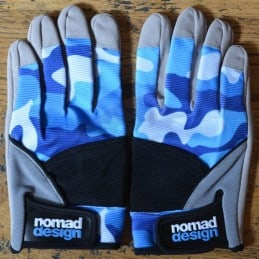 Nomad Design Gloves