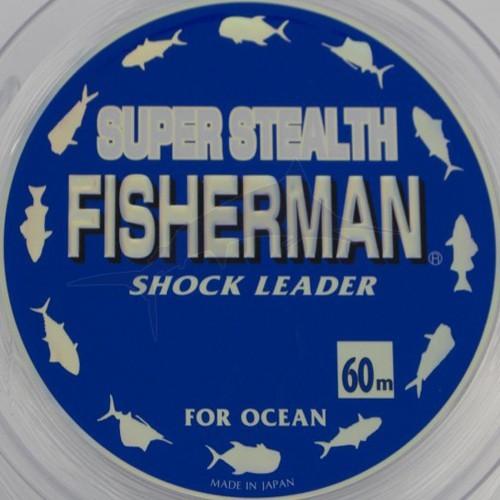 Fisherman Shock Leader