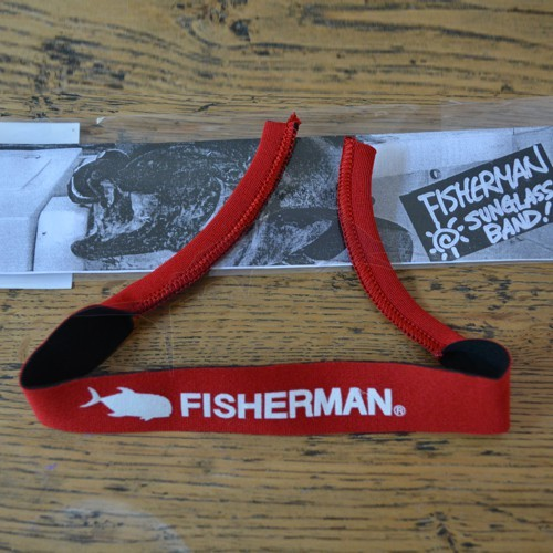 Fisherman Sunglasses...