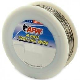 AFW Monel Trolling Wire - 92m - 40 lb