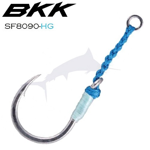 BKK Heavy Jigging Assist...