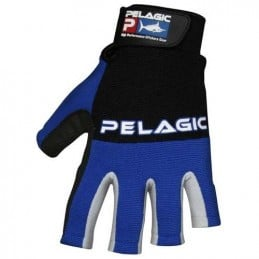 Pelagic gloves (short)
