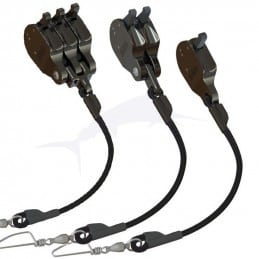 Rupp Outrigger Line Locks