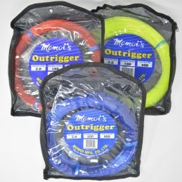 Momoi's Outrigger Kits - Rouge