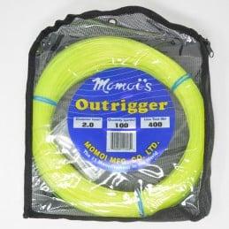 Momoi's Outrigger Kits