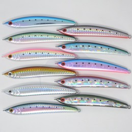 Lure Smith Super Surger 10cm 32g - 07