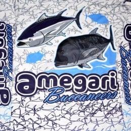 Amegari Tuna & GT Shirt LS