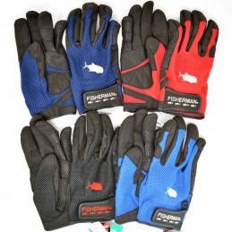Gants Fisherman 3D Super...