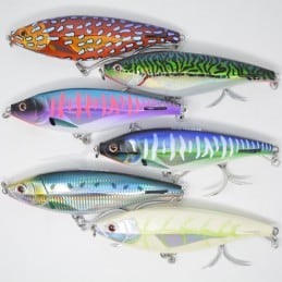 Lure Nomad Madscad 190 Deep Fast Sink - WTG