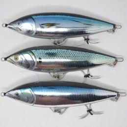 Leurre Fish Tornado Real Bonito 240 - 02
