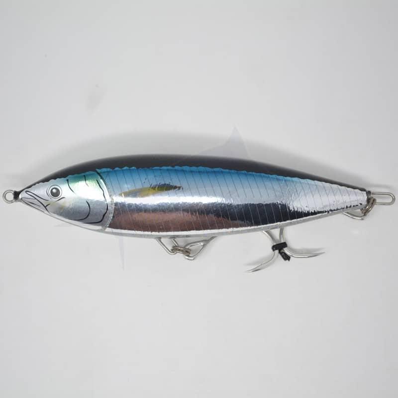 Leurre Fish Tornado Real Bonito 240 - 03