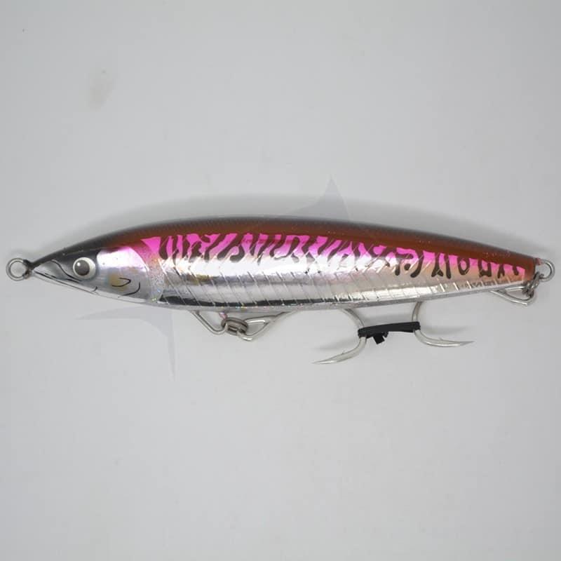 Leurre Fish Tornado Real Mackerel 220 SK - 03