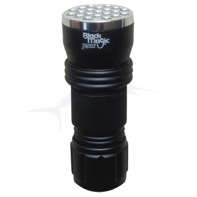 Lampe Black Magic UV LED Torch