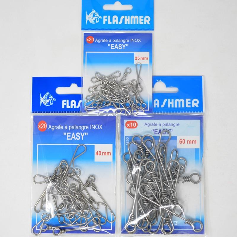 Flashmer Staples Easy