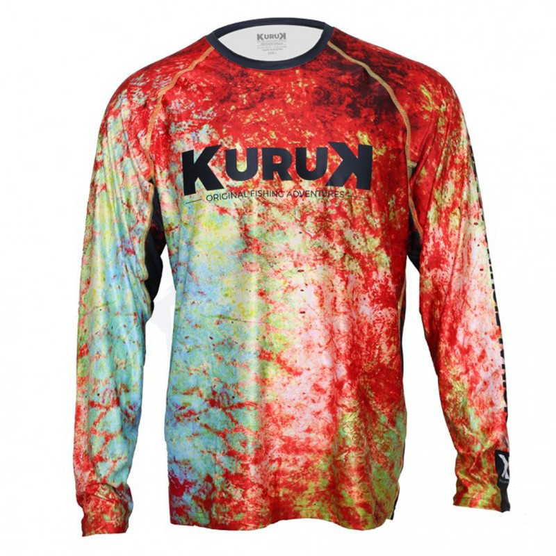 L-Shirt Kuruk Expedition 40...