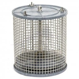 Sardamatic Cage à Broumé