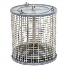 Sardamatic Cage feeder