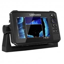SONDEUR LOWRANCE HDS LIVE 7
