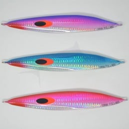 FCL Labo SL jig color Pink Purple