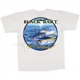 Black Bart Tuna Invasion SS...