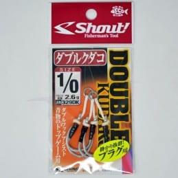 Shout Double Kudako Assist...