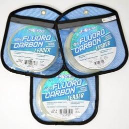 Hi Sea's 100% Fluorocarbon Leader - 220 lb