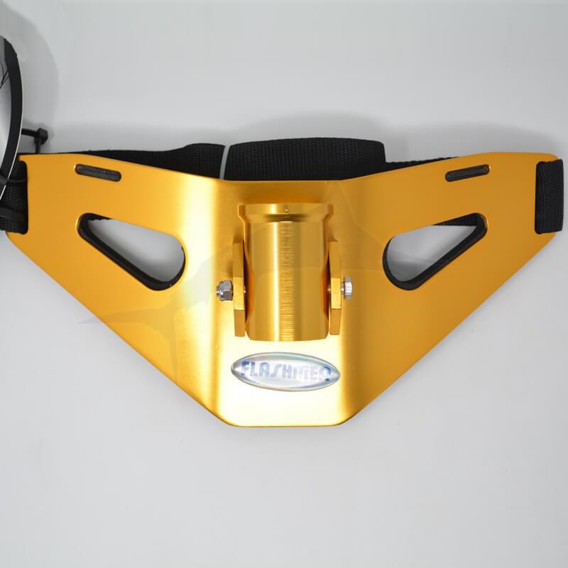 Flashmer Harness Alu Protect-One