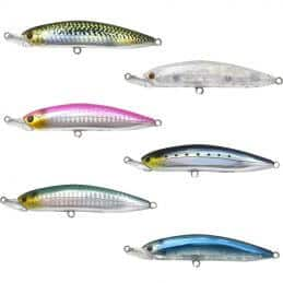 BEZEL JERK CBJ40 COLOR NR4 TACKLE HOUSE LURE