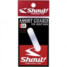 Shout Assist Guard (45-AG)