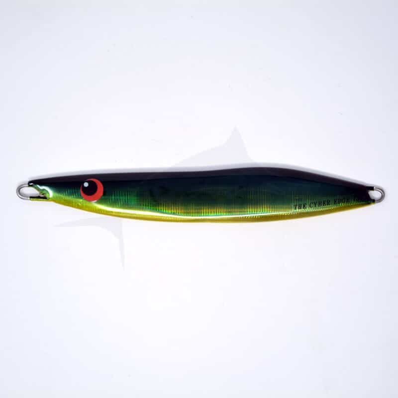 Leurre Patriot Design Cyber Edge 135g - GG Fish