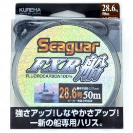 9351 Seaguar FXR Fluorocarbon Leader Ligne 100m Size 10 35lb