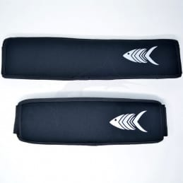 Temple Reef Back Support Belt