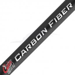 Cuda Gaff en fibre de carbone