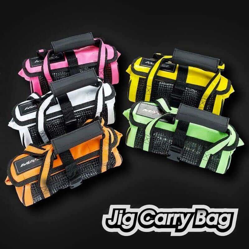 Maxel Carry Bag Jig