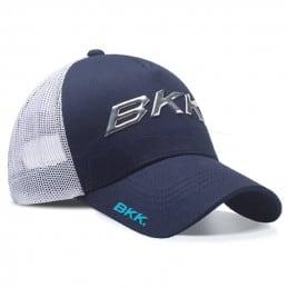 BKK Avant-Garde Cap - Blue