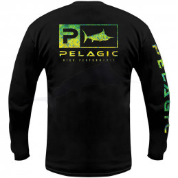 Pelagic Deluxe Fill Long...