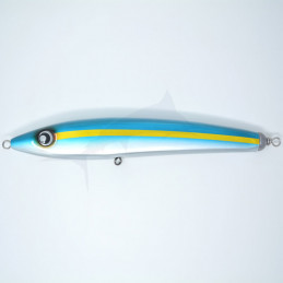 Leurre Temple Reef Lambo 260-170S - Yellowline Fusilier
