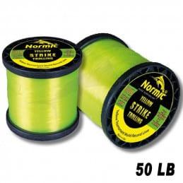 Normic Strike 50 lbs - Yellow