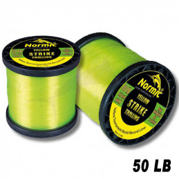 Normic Strike 50 lbs - Jaune