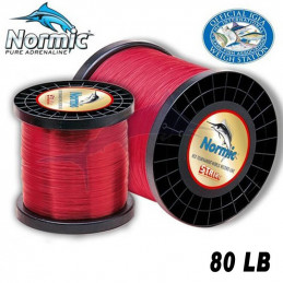 Normic Strike 80 lbs - Red