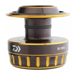 Daiwa Black Gold 3500 Spool