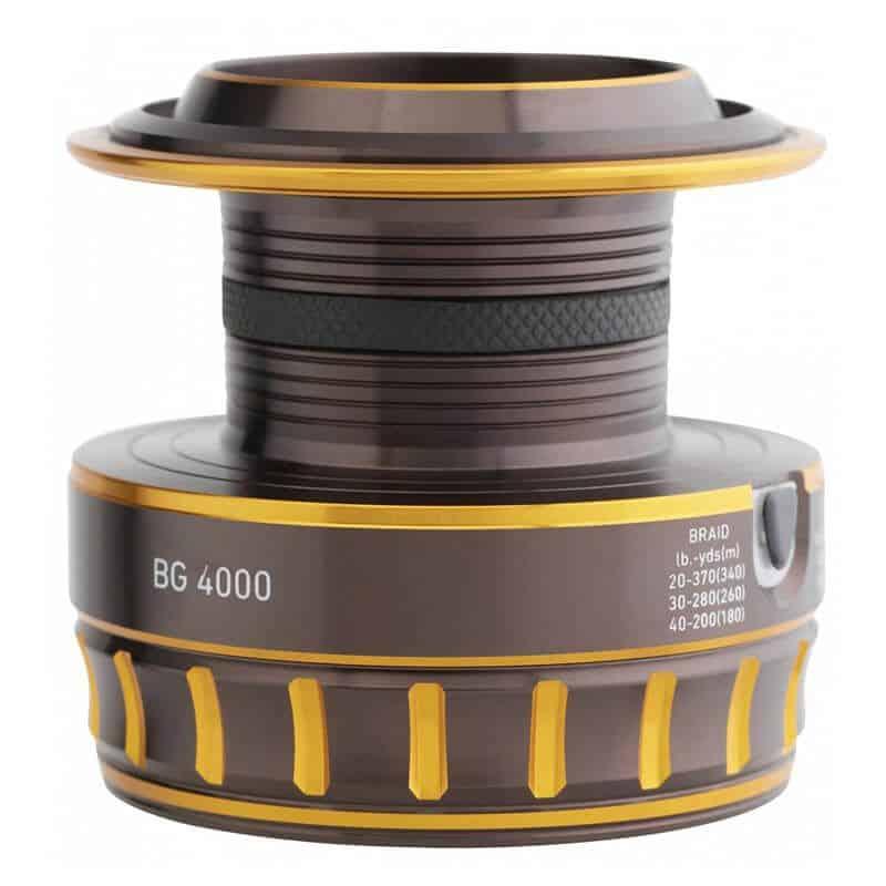 Bobine Daiwa Black Gold 4000