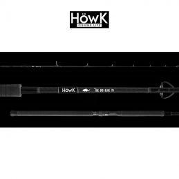 Howk The Big Blue Series Rod