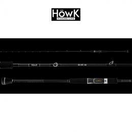 Canne Howk Hot Spot Casing