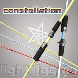 Centaur Light Jigging Constellation