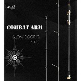 Canne Centaur Combat Arm Slow Jigging