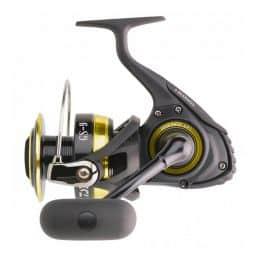 Moulinet Spinning Daiwa GS 9 II 2020